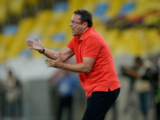 Vanderlei Luxemburgo is working his magic at Sport Recife