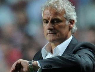 Is time running out for Feyenoord boss Fred Rutten?