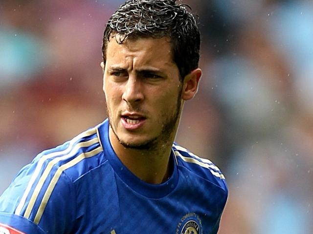 Where next for Eden Hazard?