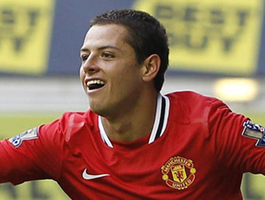 Dan Fitch picked out Javier Hernandez to score last against Chelsea