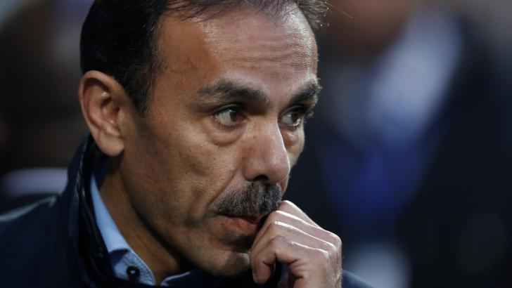 Jos Luhukay Sheffield Wednesday manager
