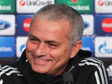 Will Jose Mourinho still be smiling after Chelsea's visit to Swansea?