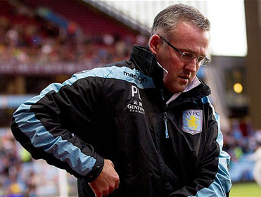 Can Paul Lambert's Aston Villa crowd continue their surprising start to the season when they face Hull?