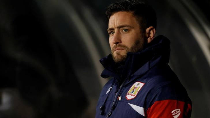 Bristol City boss Lee Johnson can claim a famous victory against Manchester United
