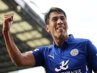 Leonardo Ulloa scored two to condemn Newcastle to their eighth straight defeat