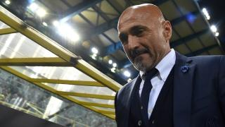 Inter Milan manager - Luciano Spalletti