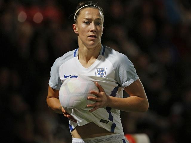 England's Lucy Bronze is set to shine at the Women's Euro Championships