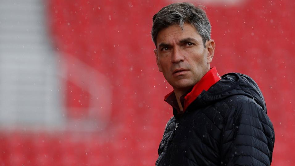 Mauricio Pellegrino's Southampton look worth backing in the Relegation market