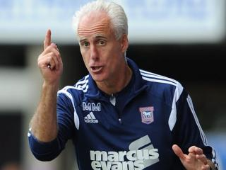 Mick McCarthy can guide Ipswich to a FA Cup 3rd round replay win over Portsmouth