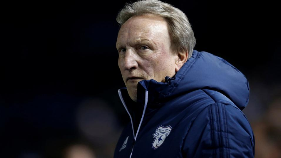 Neil Warnock's Cardiff team will try to rough-up Man City's entertainers