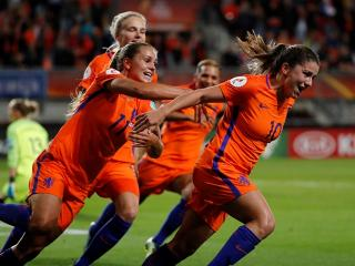 Will the Netherlands get amongst the goals in Sunday's final against Denmark?