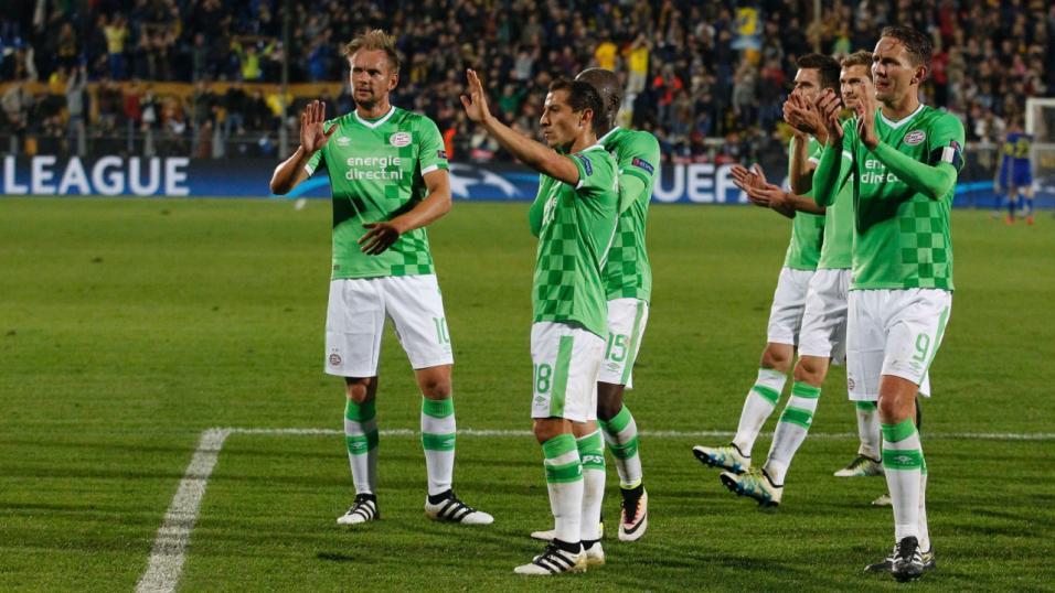 BATE Borisov v PSV Betting Tips & Predictions - Tues 21 Aug 2018