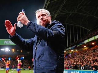 Alan Pardew needs to tighten his Palace defence in order to improve results