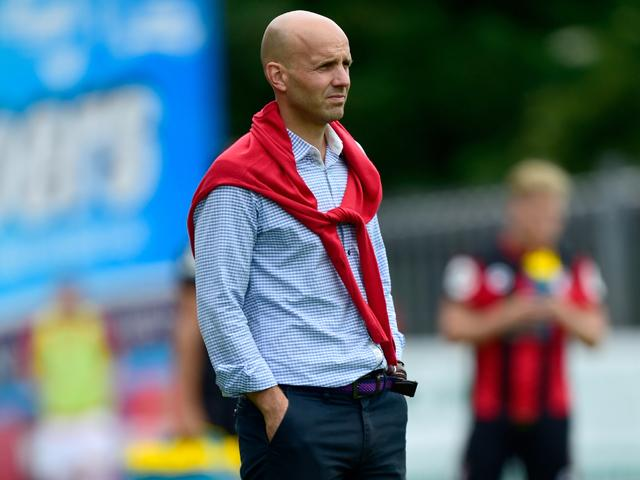 Paul Tisdale might have to earn promotion to keep some of his young stars