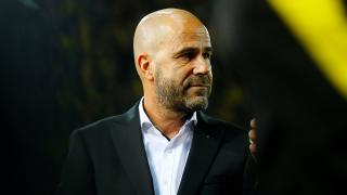 Peter Bosz's Dortmund should be backed to beat Leverkusen this weekend