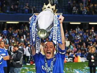 Super Sunday could go a long way to deciding who succeeds John Terry in lifting the PL trophy