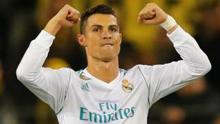 Cristiano Ronaldo helped Real Madrid to a 3-1 first leg lead over PSG but Michael Ballack believes they'll fall short of lifting the trophy this time