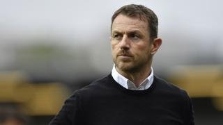 Derby boss Gary Rowett is reportedly a leading candidate for the vacant Stoke City job