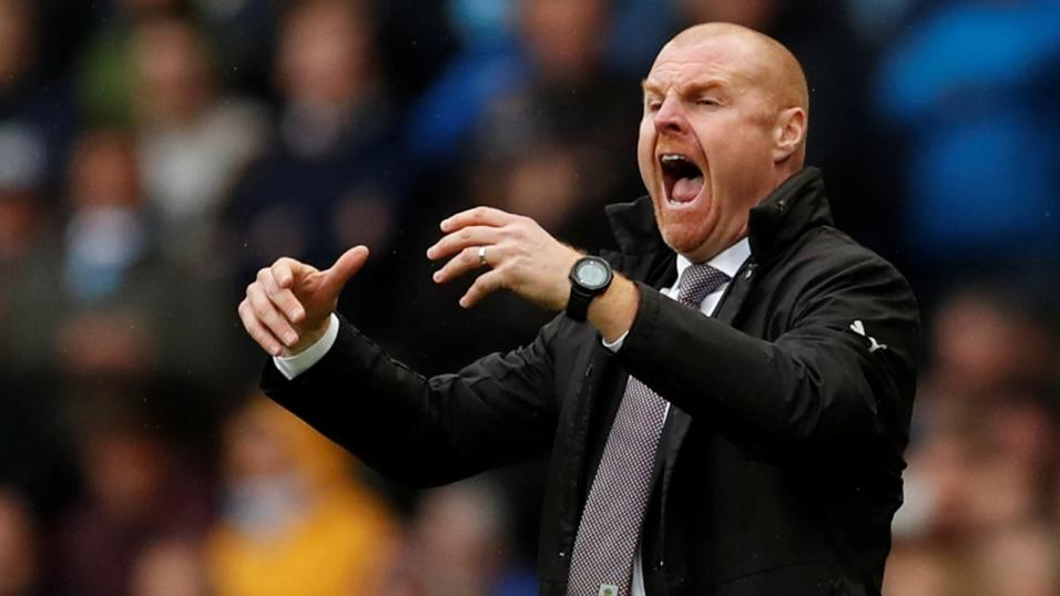 Sean Dyche's highflying Burnley look a great price to win at Brighton