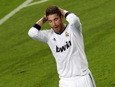 Sergio Ramos has agreed terms with United according to reports in Spain