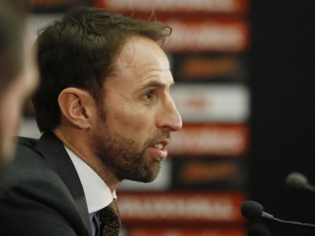 New permanent England boss Gareth Southgate faces a baptism of fire on Wednesay night