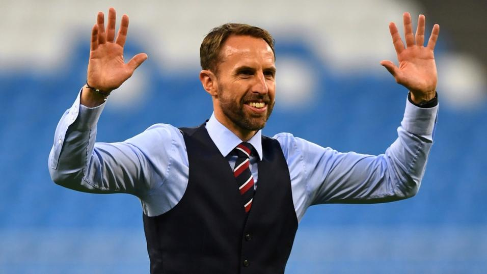 Neville slams 'absolutely disgusting' criticism of Man City star by England fans