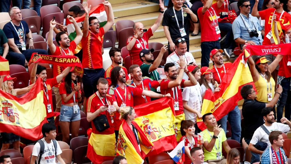 Spain ireland betting preview nfl bet on underdog if not favored by 30 points