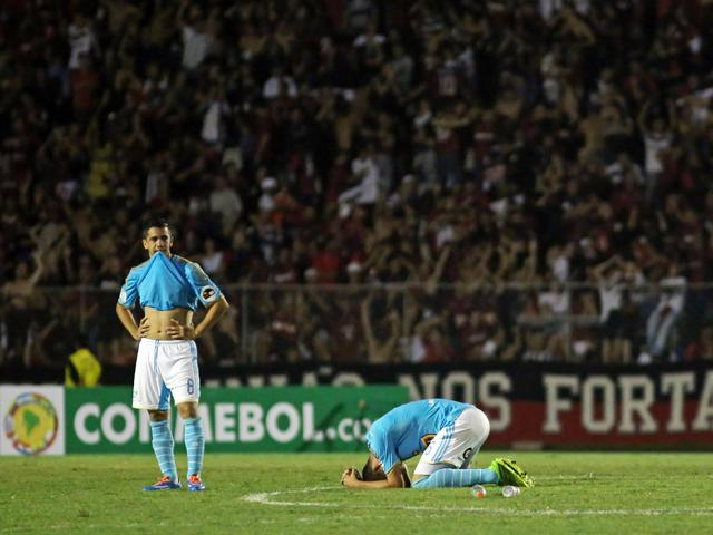 Has the fizz gone out of Sporting Cristal?