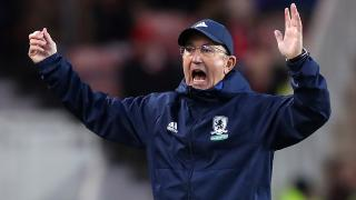 Boro boss Tony Pulis is taking the FA Cup seriously, he says