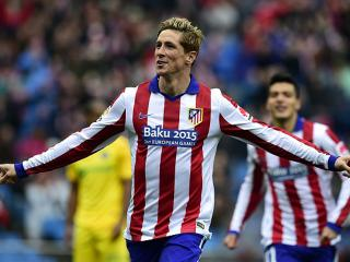 Atletico Madrid's good form is going under the radar slightly