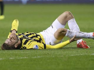 Vitesse have been dealt a few knockout blows lately