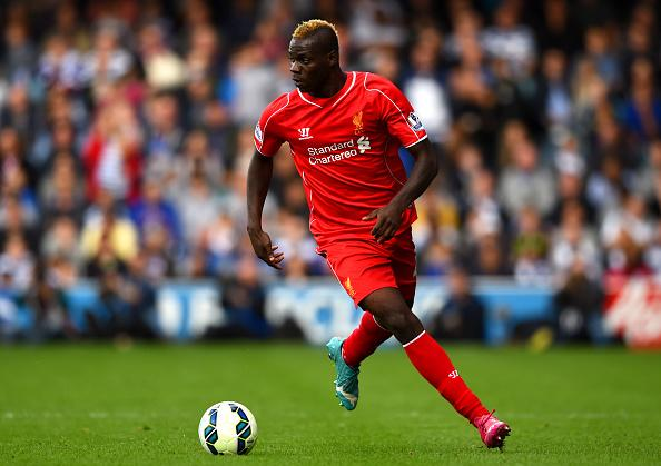 Mario Balotelli was Liverpool's match winner tonight