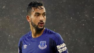 Everton forward - Theo Walcott