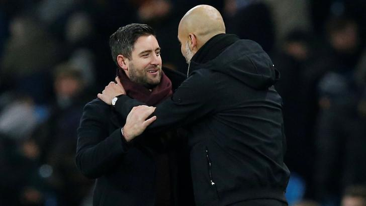 Lee Johnson can give Pep Guardiola plenty think about once again at Ashton Gate