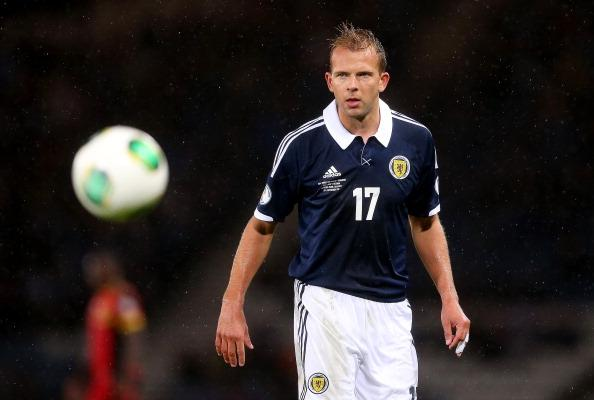 Blackburn's Scottish hitman Jordan Rhodes knows he is in the shop window this month