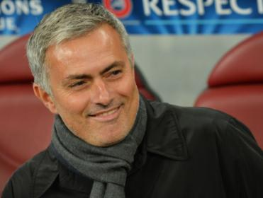 Will Jose Mourinho still be smiling when Chelsea face Cardiff?