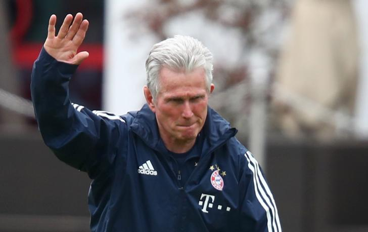 Can Jupp Heynckes inspire his Bayern Munich side when they host PSG?
