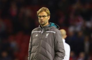 Jurgen Klopp's side missed out on a trip to Wembley after losing to Southampton on Wednesday