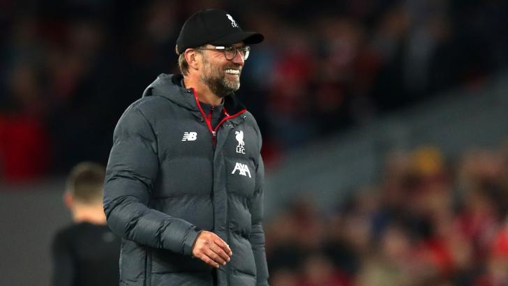 Jurgen Klopp can keep superb record in Europe going