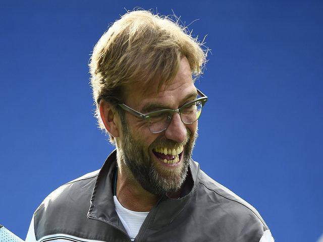 Will Jurgen Klopp be smiling after Liverpool's match with Crystal Palace?