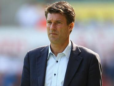 Michael Laudrup's Swansea haven't won in seven league matches