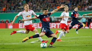 Leipzig still upwardly mobile
