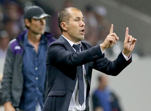 Leonardo Jardim will be hoping his team can secure second place this season