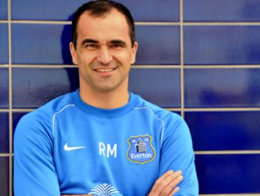 Can Roberto Martinez carry on his fine start to the season at Everton when they face Hull?