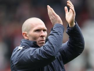 Michael Appleton enjoyed his Pompey days and will be relishing battle against former charges Blackburn in the FA Cup