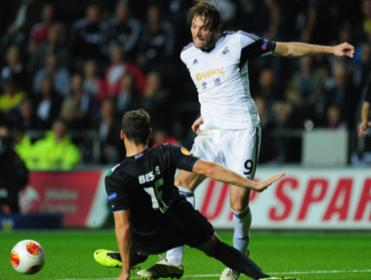 Will Michu make it a difficult debut for Gus Poyet?