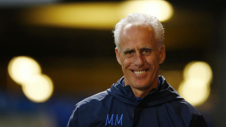 Mick McCarthy can lead Ipswich to victory at the KCom Stadium