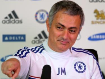 Will Jose Mourinho point Chelsea to victory over Burnley?