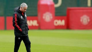Mourinho's team could fall to defeat against sprightly Watford