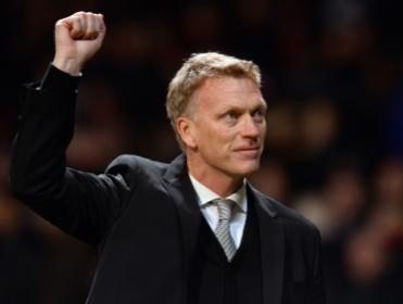 Will David Moyes get the positive result he needs when Manchester United face Cardiff?